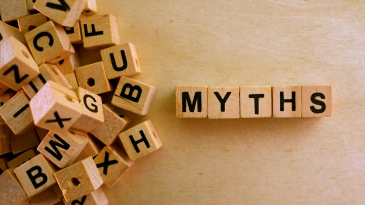 Debunking Four Myths of Working Change