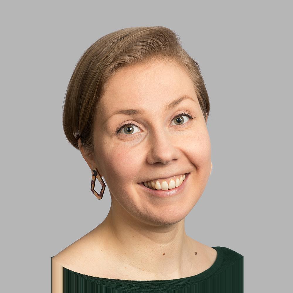Annika Häggblom
