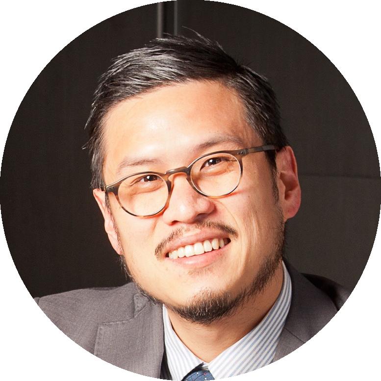 Dr. Eric Hsu