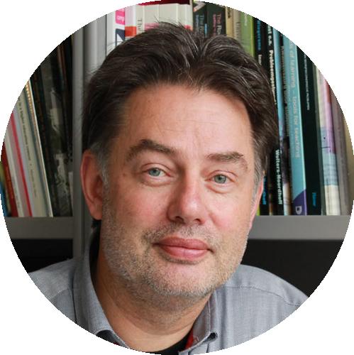 Professor Wim Gijselaers
